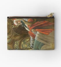 The Elf King throned Studio Pouch