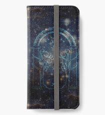 Gate to Moria iPhone Wallet/Case/Skin