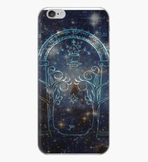 Gate to Moria iPhone Case