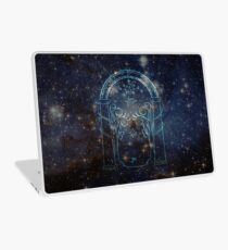 Gate to Moria Laptop Skin