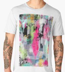 Creativity is a wild mind Männer Premium T-Shirts