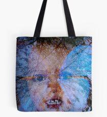 Brilliant Innocence Tote Bag