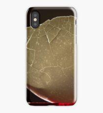 Shining Through the Cracks iPhone Case/Skin