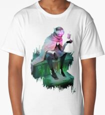 Hyper light drifter Long T-Shirt