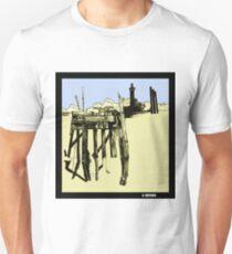Mamaroneck Bay Unisex T-Shirt