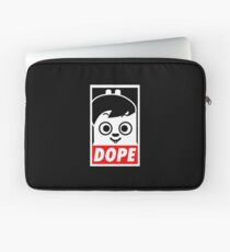 Hip Hop Monster DOPE ( Jung Kook - BTS ) Laptop Sleeve