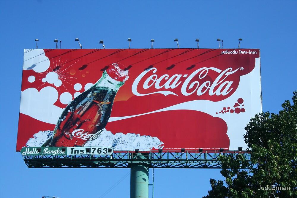 cola by Judd3rman