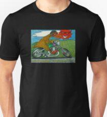 Duck Trucking Unisex T-Shirt