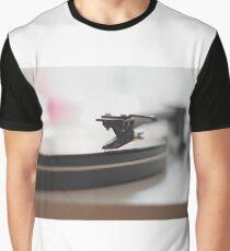 Vynil Graphic T-Shirt