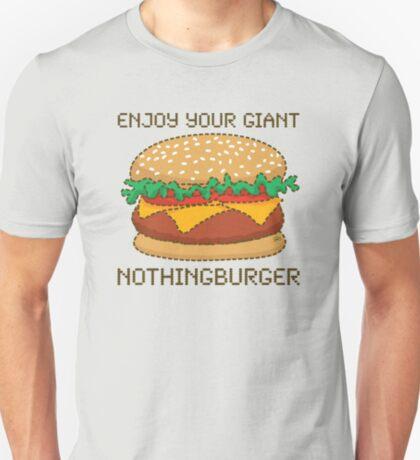 GIANT NOTHINGBURGER T-Shirt