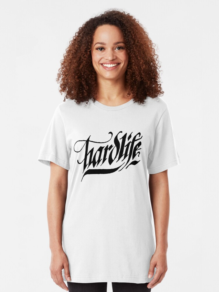 Alternate view of Hard Life Slim Fit T-Shirt