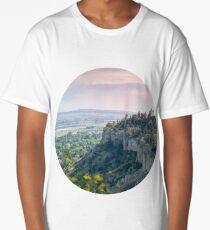 Montana  Long T-Shirt