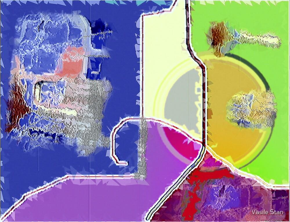 Venus map 322 by Vasile Stan