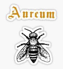 Halsey-House of Aureum Sticker