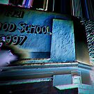 THE OLD SCHOOL by hugo