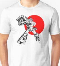gundam japan Unisex T-Shirt