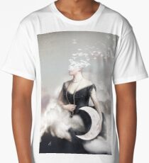 Lost In Your Mind Long T-Shirt