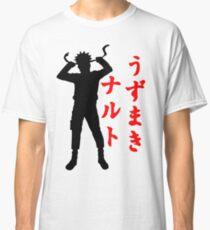 Leaf Village Ninja! Classic T-Shirt