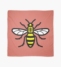 Manchester Bee - High Quality Scarf