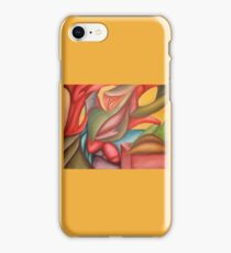 The Ecology of Tomorrow iPhone Case/Skin