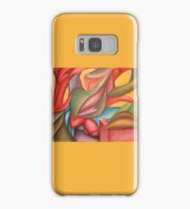 The Ecology of Tomorrow Samsung Galaxy Case/Skin