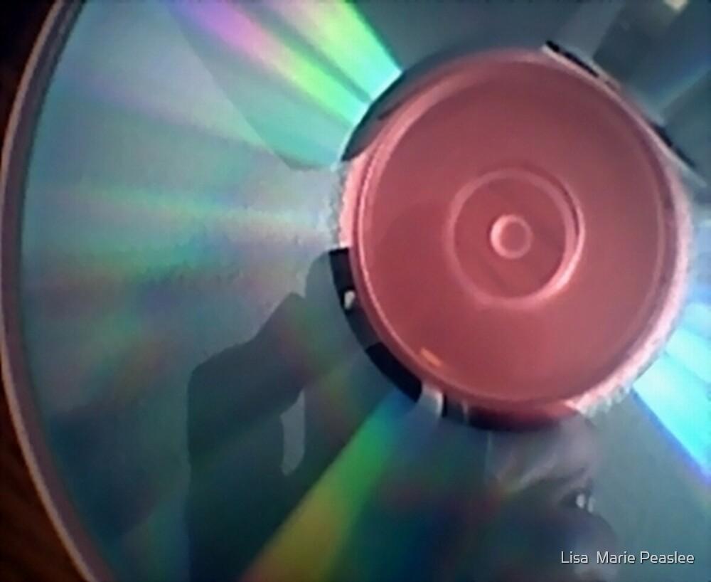 CD Art by Lisa  Marie Peaslee