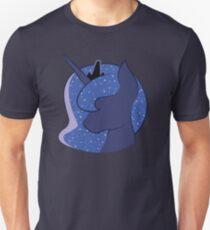 My Little Pony - Lunar Moonlight (Alternate) Unisex T-Shirt