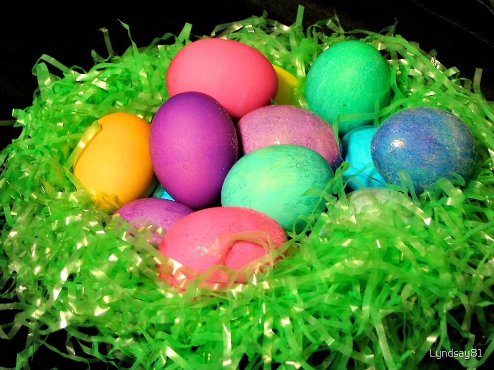 Easter Rainbow! by Lyndsay81