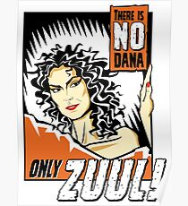 There is no Dana Poster