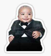 Shining - Asahd - DJ Khaled Sticker