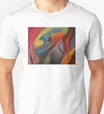 Improvisation in Color I T-Shirt