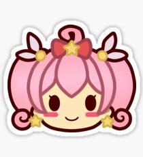 Eromanga-sensei Mask Sticker