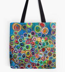 Discover Every Treasure In The World Tote Bag
