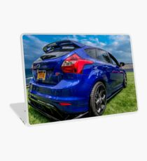 ST Ford Focus Laptop Skin