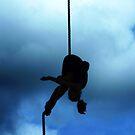 Acrobat by Ben de Putron