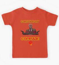 Jeremy Corbyn Socialist Kids Clothes