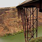 Perrine Bridge by doubleheader