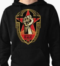 Prophets of Rage Exclusive Poster  Pullover Hoodie