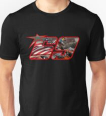 Tribute To Nicky Hayden T-Shirt
