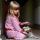 Puppy Princess by Christina Backus