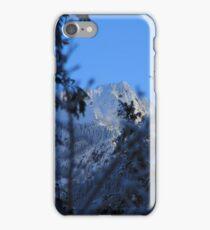Mountain iPhone Case/Skin