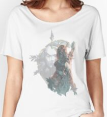 Sylvanas - Queen of the Undeads Women's Relaxed Fit T-Shirt