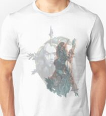 Sylvanas - Queen of the Undeads Unisex T-Shirt
