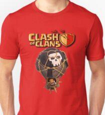 COC BALLON Unisex T-Shirt