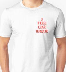 I Feel Like Hinkie Unisex T-Shirt