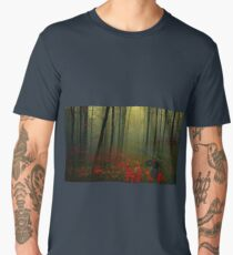 Spiritual Childhood Men's Premium T-Shirt