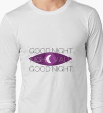 Good Night, Nightvale Long Sleeve T-Shirt
