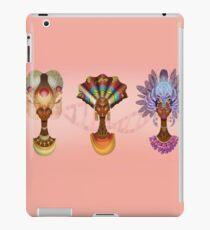 Black Barbie Beauty Project iPad Case/Skin