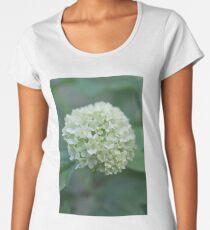 Flowers Women's Premium T-Shirt