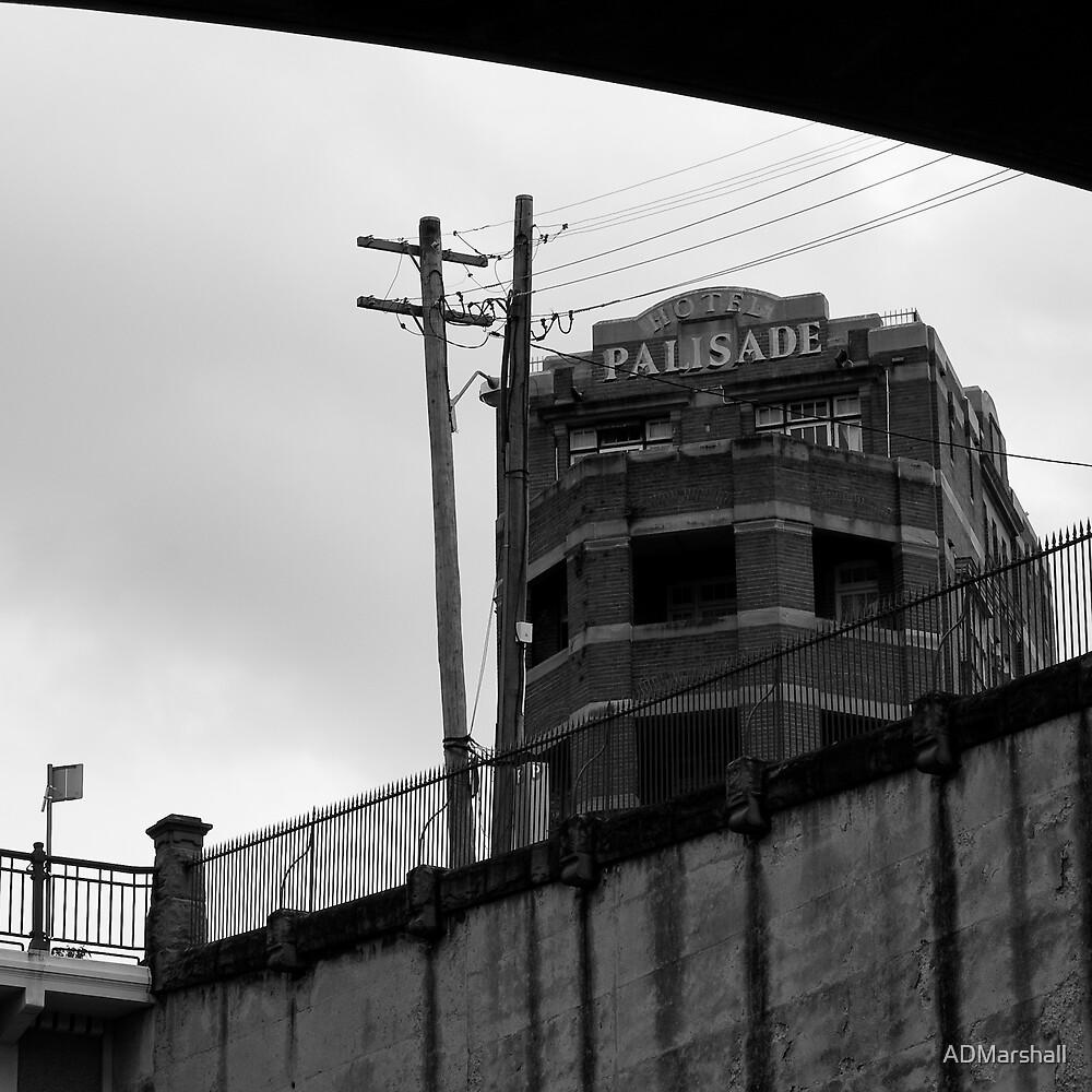 Hotel Palisade by ADMarshall